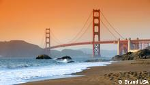 Brand USA- Pressebilder- Golden Gate