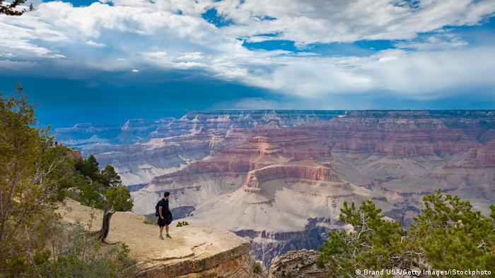 Grand Canyon (Brand USA/Getty Images/iStockphoto)