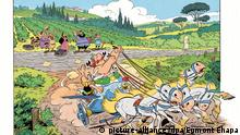 Asterix in Italien (picture-alliance /dpa/Egmont Ehapa)