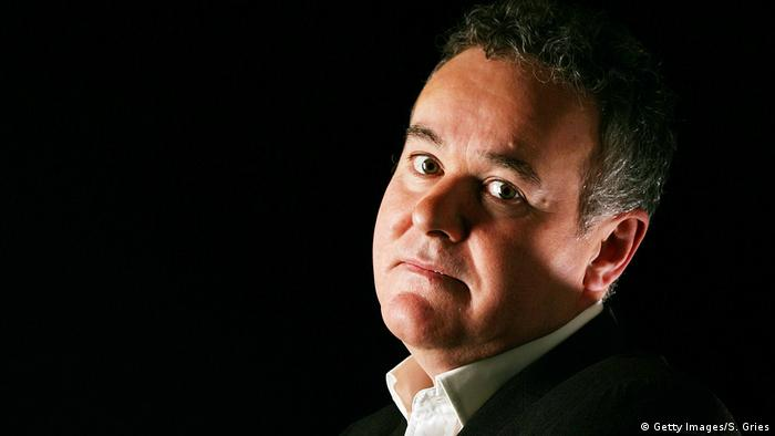Film director Adam Curtis (Getty Images/S. Gries)