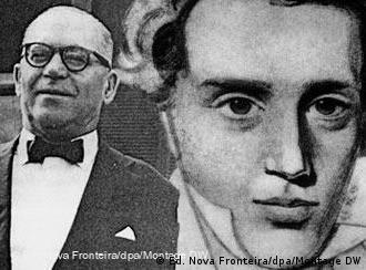 Guimarães Rosa e Kierkegaard: interseção descrita por professor austríaco