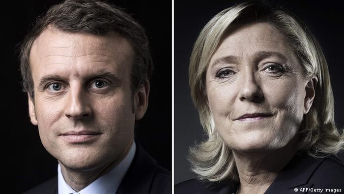 Після виборів у Франції Макрон або Ле Пен займе місце Олланда в нормандській четвірці