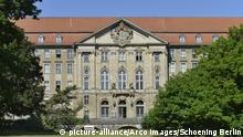 Berlin courthouse (picture-alliance/Arco Images/Schoening Berlin)