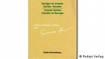 Europa in Grande Sertão: Veredas