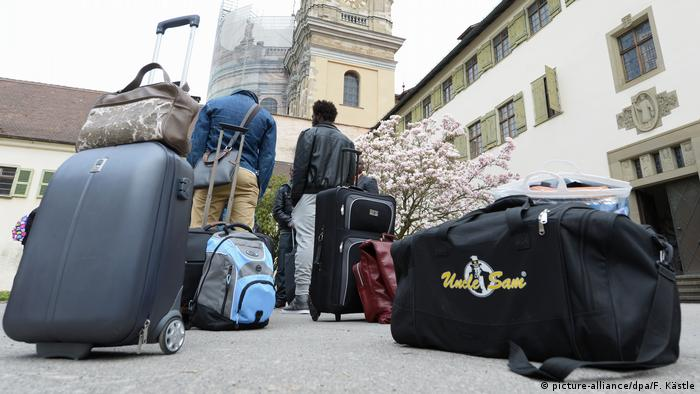 Nigerian refugees in Germany among top job finders | Africa