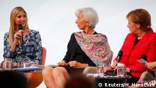 Deutschland W20 Konferenz in Berlin