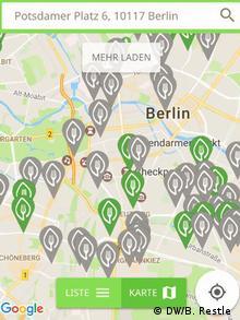 Deutschland MealSaver App