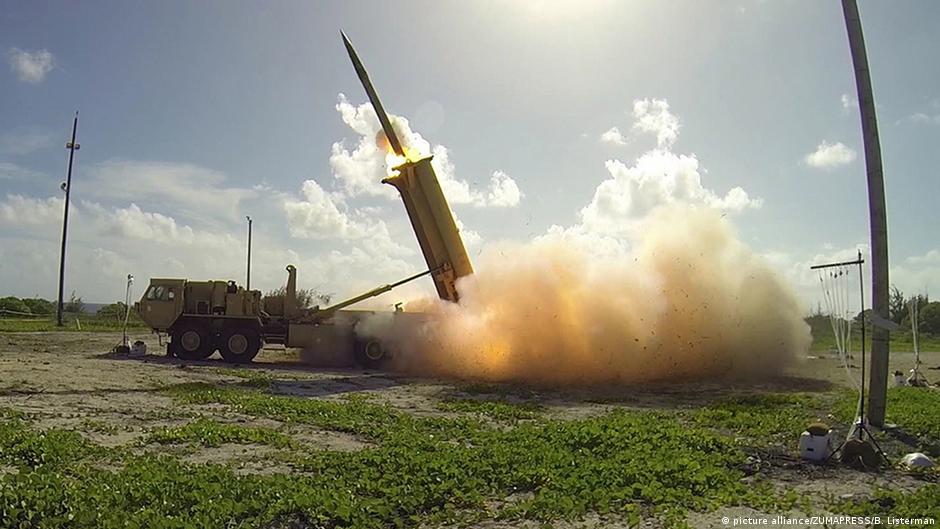 САД се опремуваат против ракетите на Ким