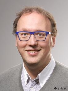 Michael Gutekunst