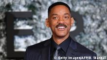 Will Smith (Getty Images/AFP/B. Stansall)