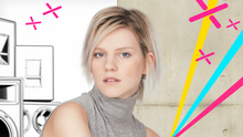 DW Popxport Presenter Levina Lueen