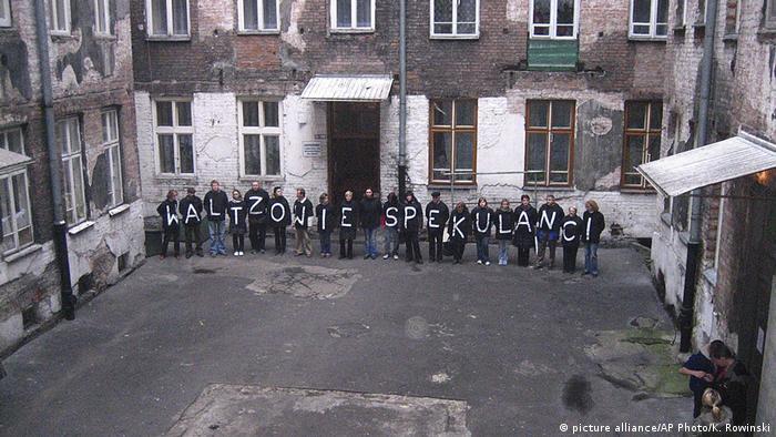 Polen Eigentum Wiedergutmachung