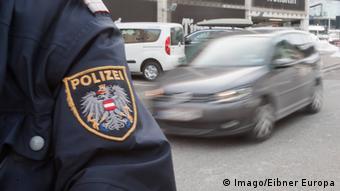 Έλεγχος στα σύνορα Αυστρίας-Ιταλίας