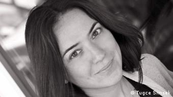 Gazeteci Banu Güven
