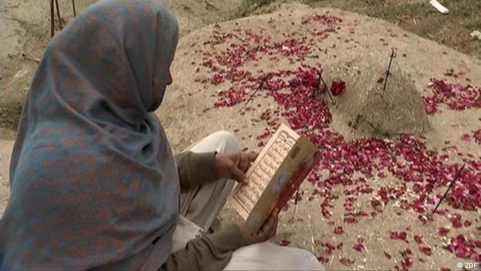 پاکستان بیشترین آمار قتلهای ناموسی در خاورمیانه را دارد؛ دستکم سالی ۱۰۰۰ زن.