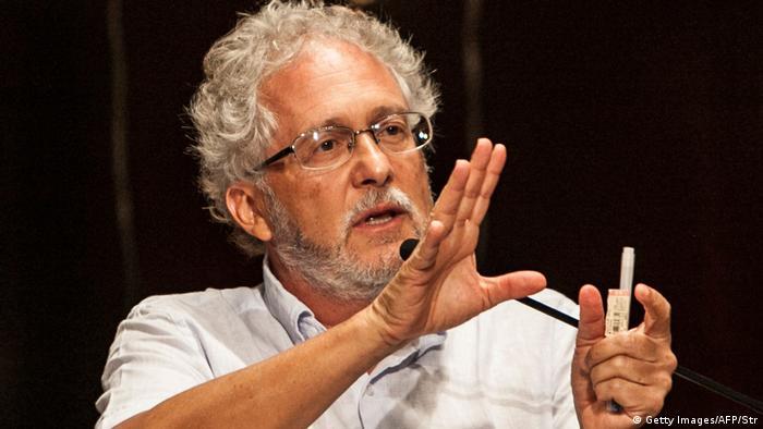 Héctor Abad