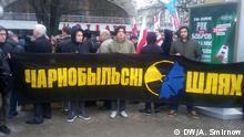 Belarus Demonstration der Opposition in Minsk