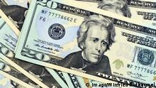 US-Dollarnoten