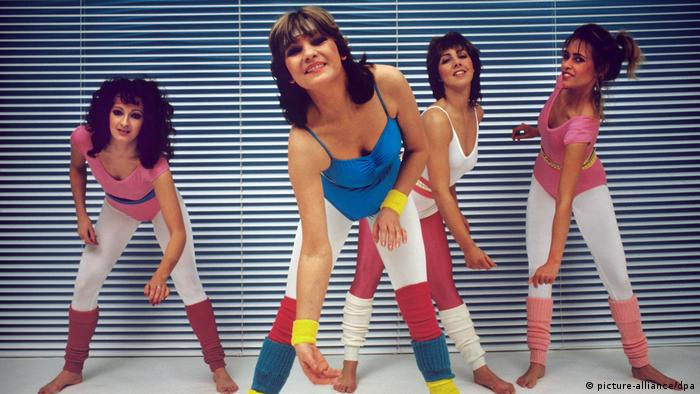 Aerobics (picture-alliance/dpa)