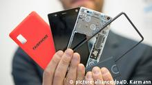 Deutschland Fairphone