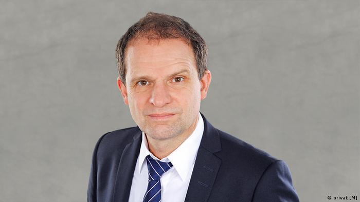 Frank Thewes Rundfunkrat (privat [M])