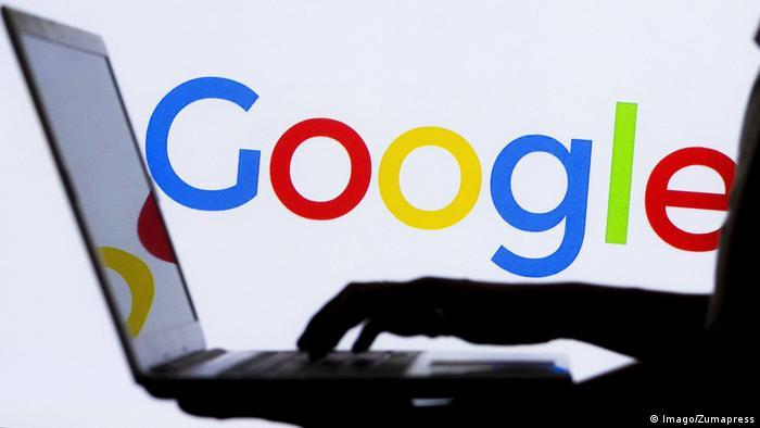 Google (Imago/Zumapress)