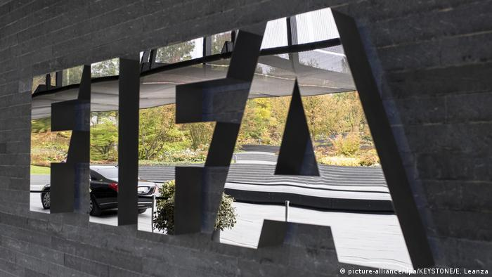Symbolbild FIFA