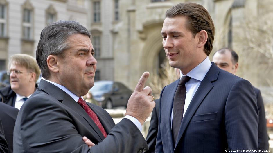 Габриел  тоа што го прави ВМРО ДПМНЕ е неприфатливо