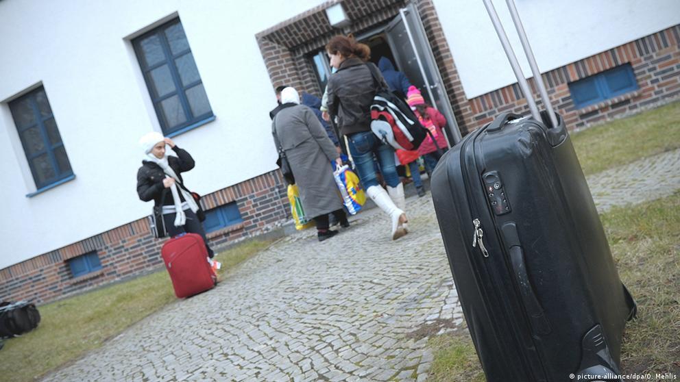 Deutschkurse | Nicos Weg | A1_E13_L3_LK