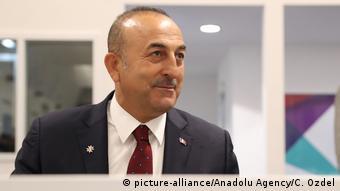 Malta EU-Außenministertreffen | Mevlut Cavusoglu, Türkei