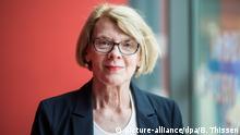 Regula Venske, neue PEN-Präsidentin