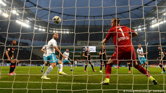 1. Bundesliga 31. Spieltag   Bayer 04 Leverkusen - FC Schalke 04 1. Bundesliga 31. Spieltag   Bayer 04 Leverkusen - FC Schalke 04