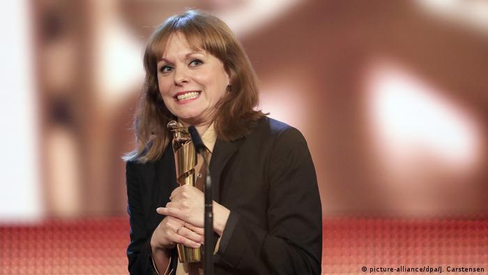 Verleihung Deutscher Filmpreis Maren Ade