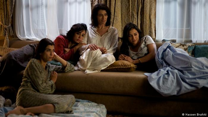 Film still Rock The Casbah (Hassen Brahiti)