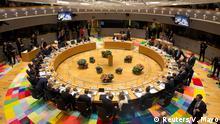 Neues Format: Erster förmlicher EU-Gipfel der 27 ohne Großbritannien
