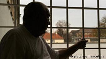 Njemački zatvori puni su starijih osoba