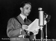 'Vocês querem a guerra total?', perguntava Goebbels após a derrota de Estalingrado