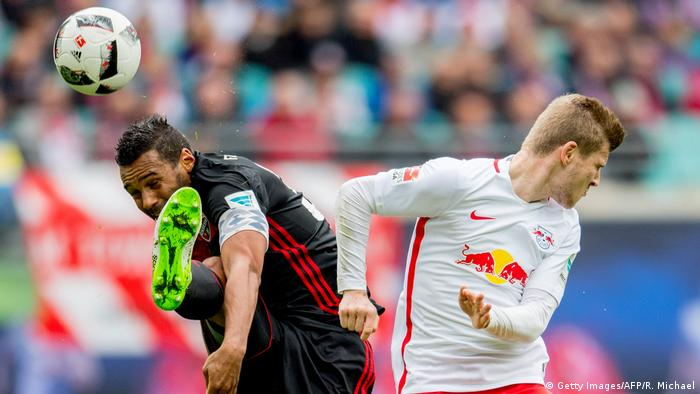 1. Bundesliga RB Leipzig v FC Ingolstadt 04 (Getty Images/AFP/R. Michael)