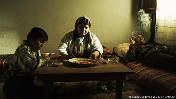Film Adios Carmen (Taziri/Goodbye and good night/Azir)