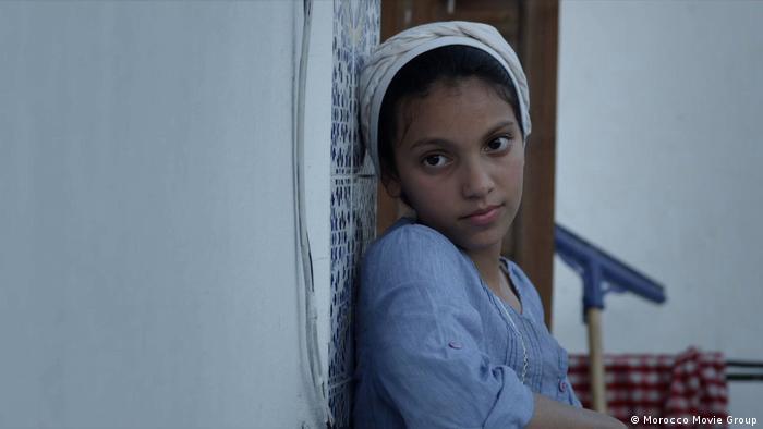 Filmstill aus RAJA, BENT EL MELLAH von Abdelilah Eljaouhary (Morocco Movie Group)