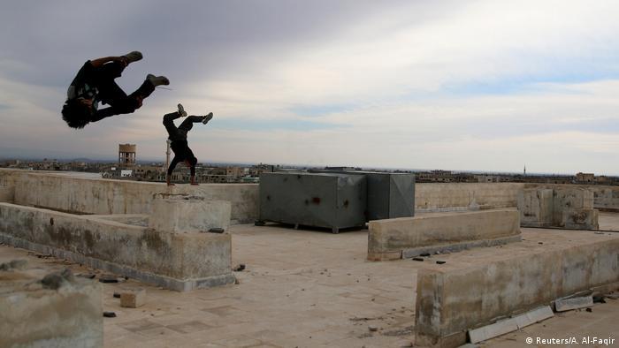 Rusia anuncia la tercera 'zona segura' en Homs