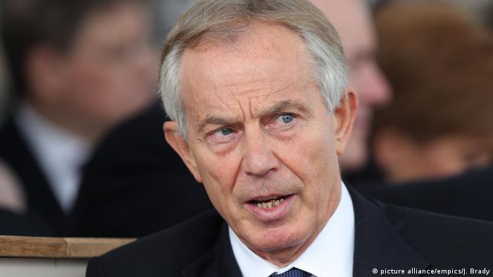 El exprimer ministro británico Tony Blair asegura que la UE consideraría cambiar el concepto de libertad de movimiento para acomodar preocupaciones del Reino Unido sobre inmigración, lo que podría evitar el brexit. 15.07.2017