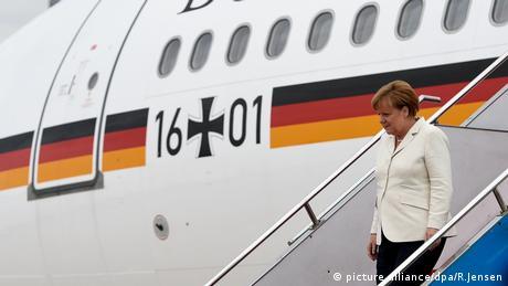 Επίσκεψη Μέρκελ: Επιστροφή στην κανονικότητα
