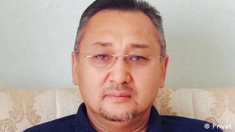 Таалатбек Масадыков