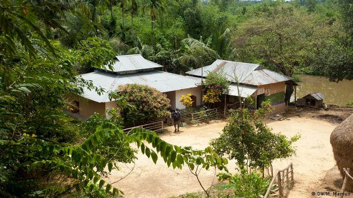 Rema-Kalenga (DW/M. Mamun)