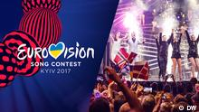 Name: Eurovision Song Contest / Marketing Copyright: DW Vermerk: *** Nur für die Abteilungen Kundenservice/Auslandsmarketing/Vertrieb zu verwenden *** Stichworte: Kundenservice/ Marketing / ESC