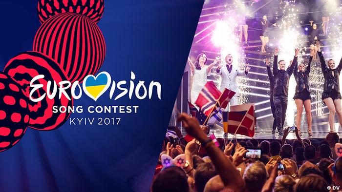 Eurovision Song Contest / Marketing (DW)