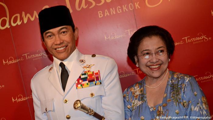 Thailand Madame Tussauds in Bangkok (Getty Images/AFP/P. Kittiwongsakul)