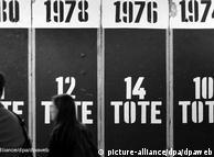 Winfried Freudenberg (32 tahun) tewas ketika mencoba melarikan diri melewati Tembok Berlin dengan memakai balon gas. Dia korban terakhir Tembok Berlin. Sebulan sebelumnya Chris Gueffroy ditembak mati di Berlin-Treptow oleh petugas penjaga perbatasan Jerman Timur. Jumlah seluruh korban yang tewas tidak jelas. Namun sejak tahun 1945, diperkirakan hingga 1.000 orang tewas di tembok pemisah kedua negara Jerman ini.