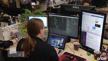 DW Traumberuf Game Designer